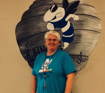 Mrs. Cindy Flannagan, CNP Manager