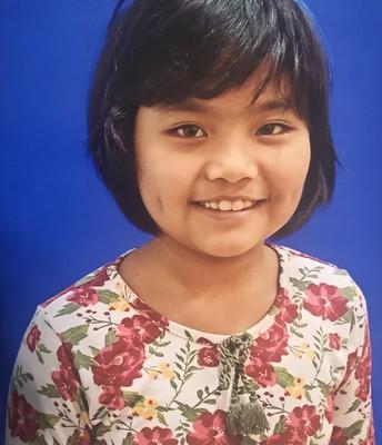 5th Grade Ciin Tawi Man