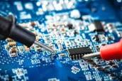 HOT programs:  Electrical Engineering
