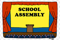 First Day assembly