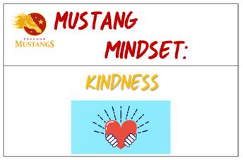 Mustang Mindset: Community