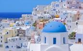 Aegean - Kyklades
