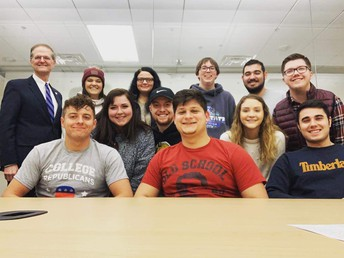 Interested in joining College Republicans?