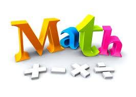 Math - Mr. Cerutti, Mrs. Klingele, Mrs. Morelock