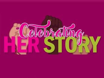 SPECIAL SERIES: HERSTORY