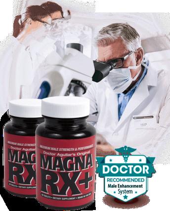 5. MagRX+ has Doctors Support