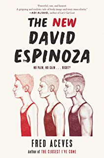 The New David Espinoza by Fred Aceves