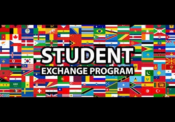 Host an Exchange Student next year!