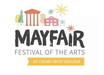Mayfair Festival of the Arts (May 25 - 27)