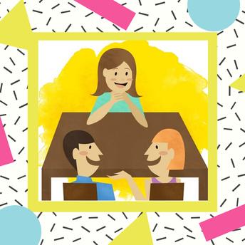Parent Teacher Consultation