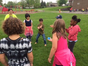 Field Day was a HUGE success!