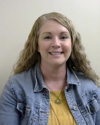Ms. Amanda McLinko, Secretary to the Business Manager