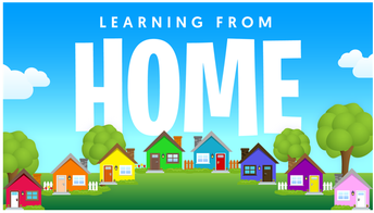 Supporting Learning From Home