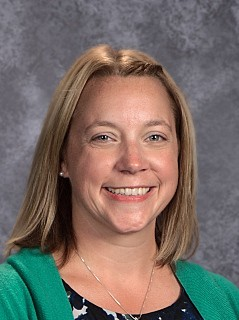 OUR TEACHER OF THE MONTH NOMINATION: KRISTIN MACDONALD