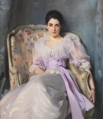 Lady Agnew of Locknaw