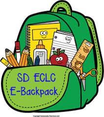 E-Backpack