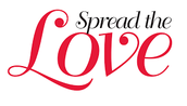 Spread Love! It's the Seventh Grade Way!