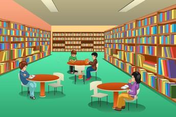 Erin School Library News