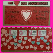 Counselors Week!