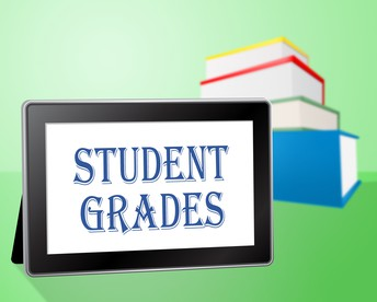 Student Grades Update