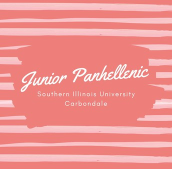 Junior Panhellenic Meetings: Mondays at 7:00 p.m. via Zoom