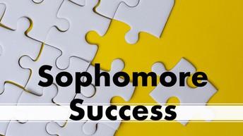 Sophomore Success
