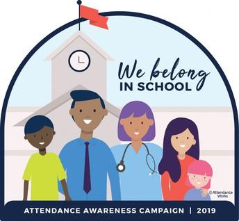 National Attendance Awareness Month