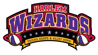 The Harlem Wizards are coming to town!
