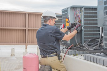 Getting AC Services by Expert HVAC Contractor Colorado Springs