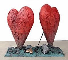 Jim Dine Sculpture