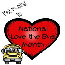 Love the Bus Month