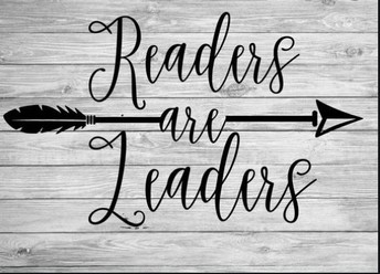 Readers Are Leaders Day!