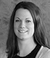 Megan Elsinger, School Improvement Facilitator