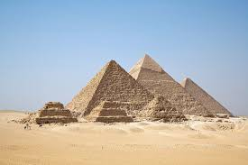 Egyptian Pyramids: Let's Find out More