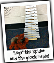 Our October Learning Goals