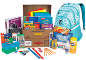 ORDER YOUR CHILD'S SCHOOL SUPPLIES ONLINE