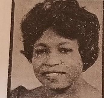 Mae Thomas