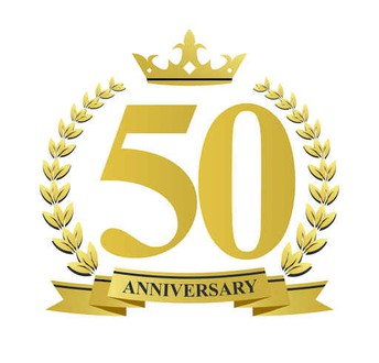 50th Anniversary Celebration: Sunday, December 8th