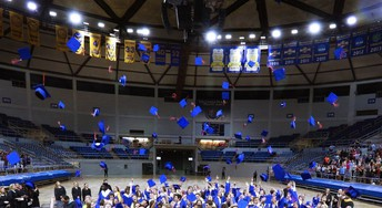 Halo Highlight: Class of 2020 Graduation Set for May 27 at Cougar Stadium