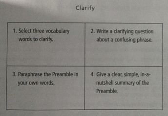 Section Three: Complex Thinking