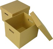 Types of Cardboard Boxes For Shipment