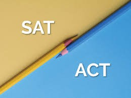 Online Practice SAT & ACT Exams for BHS Students