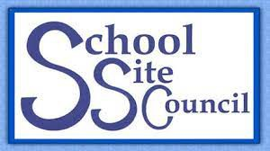 Join us for Site Council in 2021-22!