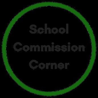 School Commission Corner