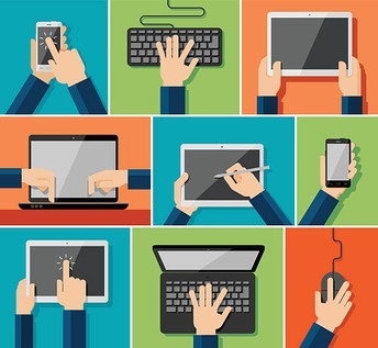 Technology Return for Remote Learners