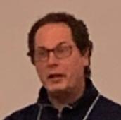 Dr. David Roach, Faculty Senate President