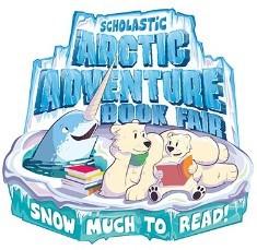 Scholastic Book Fair is  HERE!!!