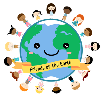 Friends of the Earth Committee