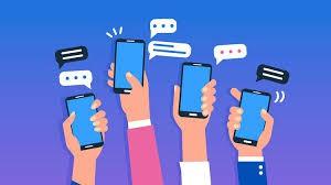 Mass Text Messaging: New to CVUSD