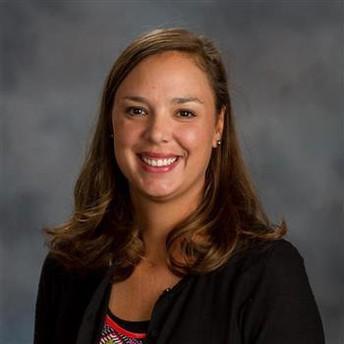 Mrs. Amanda Tedford, Assistant Principal